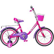 "Велосипед Конек-горбунок Princess 16"" KG1602"
