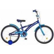 "Велосипед Novatrack 20"" DELFI"