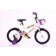 Велосипед ROLIZ 16-102
