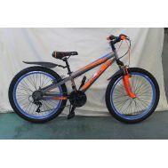 Велосипед ROLIZ 24-101-2