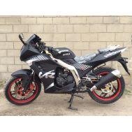 Мотоцикл CENTURION Bitrix 150cc BD150-20-II