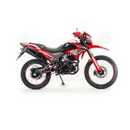 Мотоцикл Motoland Кросс ST250 ENDURO (XV250-F) (172 FMM, с ПТС)