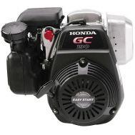 Двигатель Honda 6 л.с. GC190 МБ