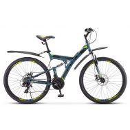 """Велосипед Stels 27,5"""" Фокус Focus MD 21ск"""
