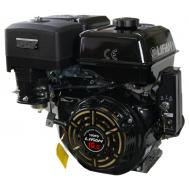 Двигатель Lifan 15 л.с. 190FD, эл.старт. с кат. освещ. 12в 7А 84 Вт (вал 25мм) МБ