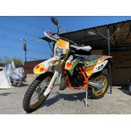 Мотоцикл ROLIZ SPORT-007 250сс (169FMM, с ПТС)