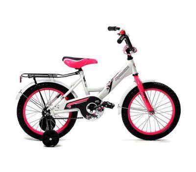 """Велосипед Конек-горбунок Мультяшка 12"""" бел. XB1206"""