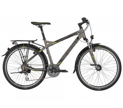 Велосипед Vitox АТВ C1 Gent Grey 26`` размер 56 см