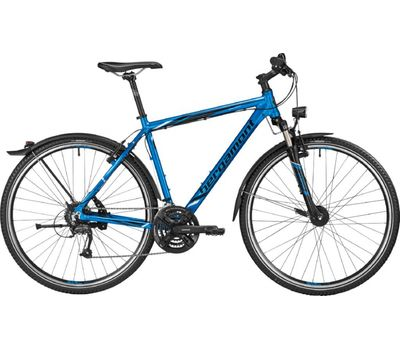 Велосипед Helix 4.0 EQ 28`` Fjord Blue размер 52см