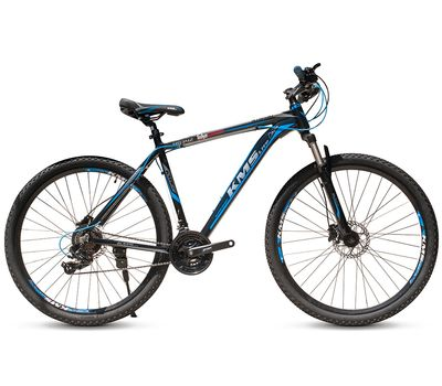 "Велосипед KMS lite HD342 29"" рама 21"" черн./син."