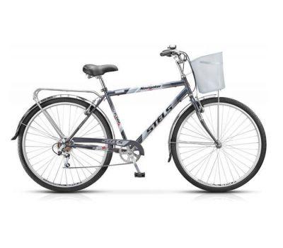"""Велосипед Stels 28"""" N300L с корз. (Classic L 1скор.)"""