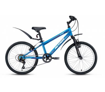 """Велосипед Forward Альтаир MTB HT Junior 20"""" (6ск.)"""