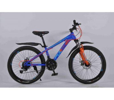 "Велосипед PULSE MD200 24"""
