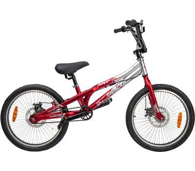 Велосипед RACER BMX 20-004