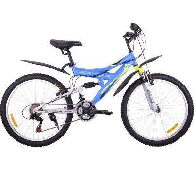 Велосипед RACER 24-203