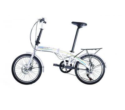 """Велосипед Velano 20"""" MOMENTO (супер компакт)"""