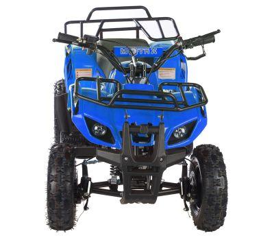 Квадроцикл MOTAX Мини ATV X16 E (с эл.ст., большие колеса)