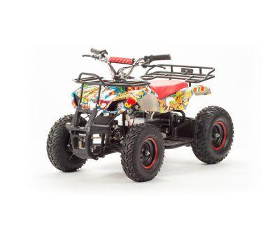 Квадроцикл Motoland ATV E005 (игрушка)