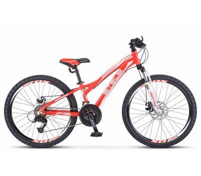"Велосипед Stels 24"" Navigator 460MD, алюмин."