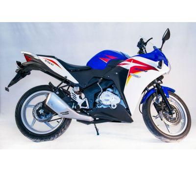 Мотоцикл NF SPORT-1 SBR150 (150-9A)