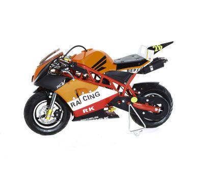 Мотоцикл MiniMOTO MOTAX спортбайк