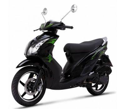 Скутер MIAMI WY150-5 (Мотолэнд)