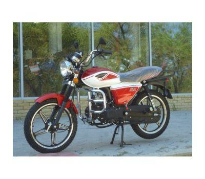 Мопед ALPHA RX (ZS50-A)