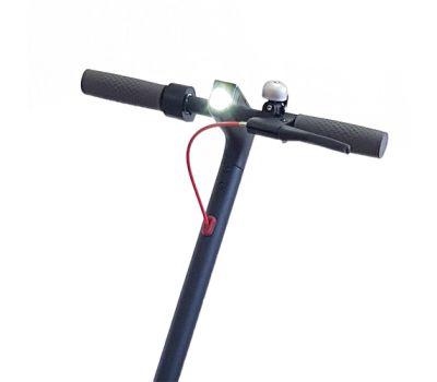 Электросамокат SK-505 бел.