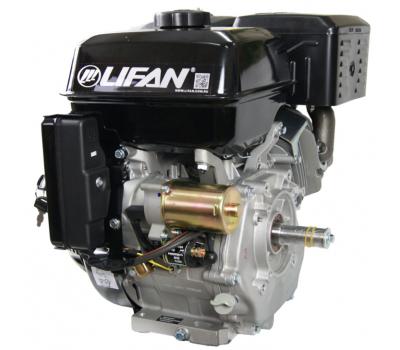 Двигатель Lifan 15 л.с. 190FD, эл.старт. вал 25мм МБ