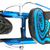 "Самокат OLIMP 20/16"" Blue, подножка (SO20161)"